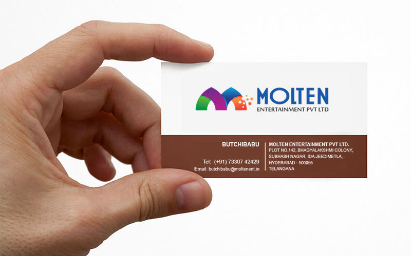 Stationery design business stationery design services in hyderabad business card design printing in hyderabad reheart Image collections